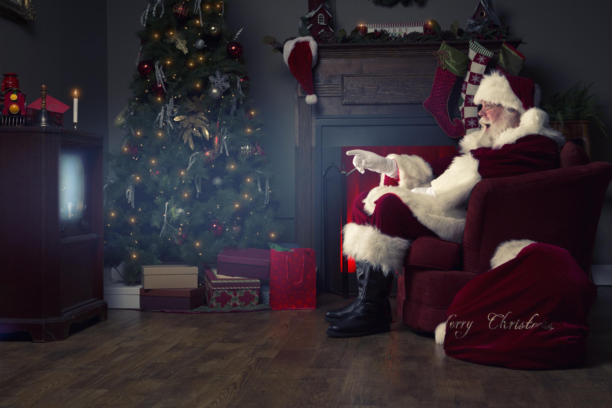 Advent Calendar TV Shows | SindrElf