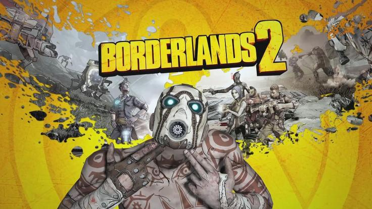 Borderlands: The Handsome Collection - The Perfect Date Game