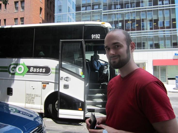 Washington D.C. Day Trip