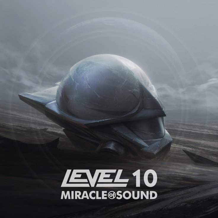 Top 5 Songs from 'MoS: Level 10'