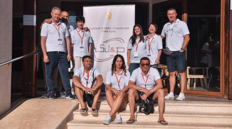 Počeli III Sportsko-rekreativni susreti Sindikata Uprave i pravosuđa