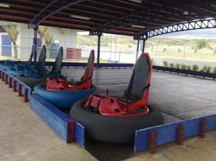 Scooter Bahn
