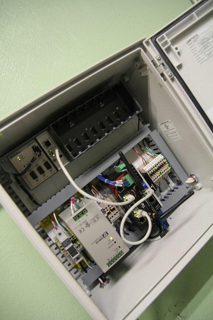 LocalGrid 公司透過微電網加強電力服務的穩定性與能源安全 - Solutions - National Instruments