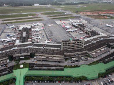 Guarulhos - SINEAA - Sindicato Nacional das Empresas de Administração Aeroportuária