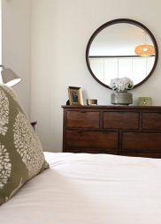 Bedroom design- simplicity