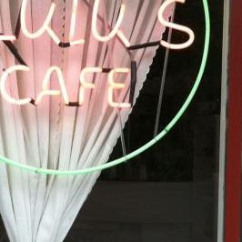 Lulu's Cafe - West NYack, NY