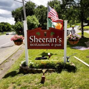 Sheeran's Restaurant & Pub - Tomkins Cove, NY