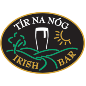 Tir Na Nog - Times Square,  NYC