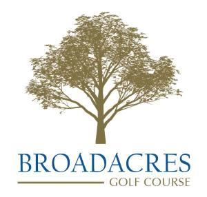 Broadacres Golf Course - Orangeburg, NY