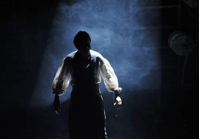 Frankenstein Cansel Elçin
