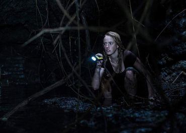 Movie Review - Crawl (2019)