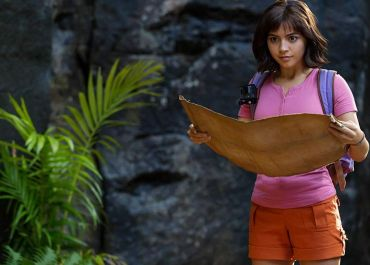 Movie Review - Dora and the Lost City of Gold (2019)