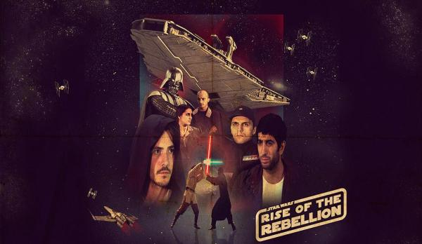 Rise of The Rebellion