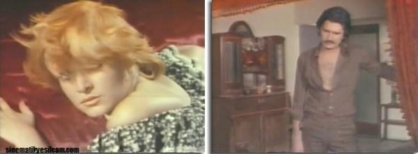 Arzu Okay & Ünsal Emre: Sütübozuk (1976)