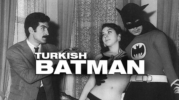 DarkMazeVideo-DejaView Turkish Batman Yarasa Adam862 betmen