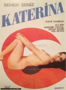 Katerina 72 afiş