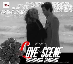 dokunmayin sabanima love scene cover