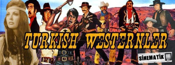 turkish western