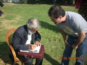 Levent Cakir Ali Murat Guven ile