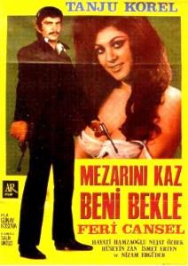 Mezarini Kaz Beni Bekle 1971