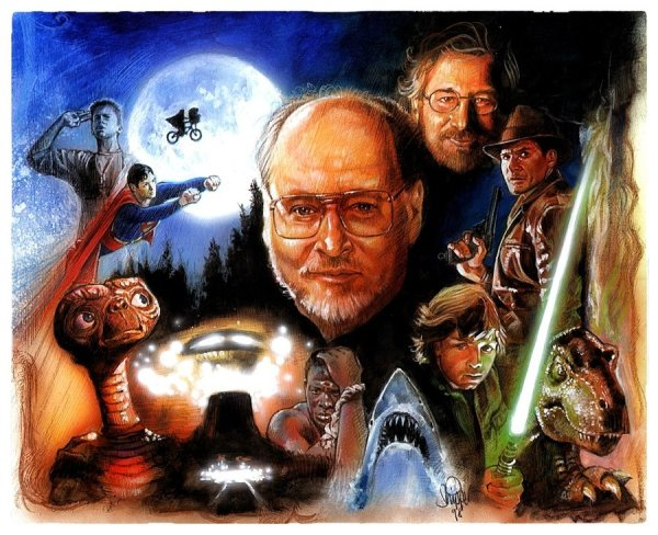 john_williams_tribute yesilcam