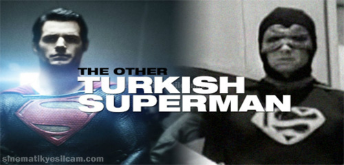the other turkish superman banner