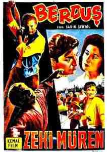 zeki-muren--movie-poster--berdus-1957