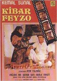 kibar-feyzo-film-izle-afis-poster