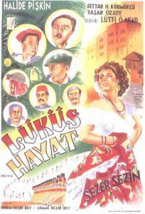 Lüküs_Hayat_1950_film_afişi