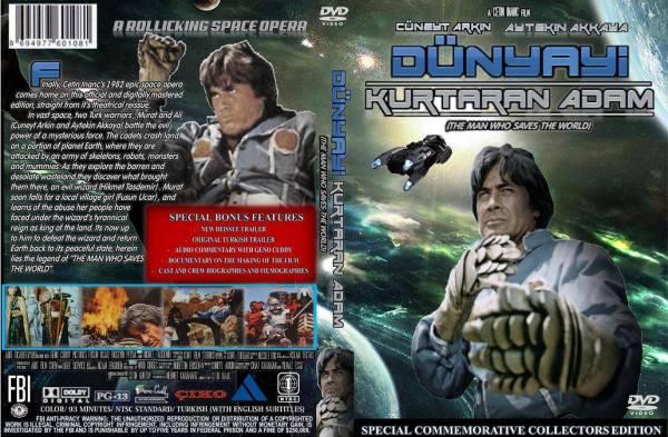 DKA  dvd cover
