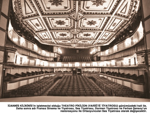 TheatrePikilion(Variete)
