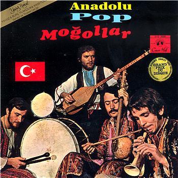 moğollar-anadolu pop-1971