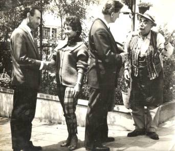 Aşka Dönüş - 1962