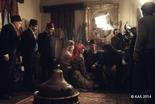 Ayten Erman, Ayşen Guruda, Huseyin Kutman, Serra Yılmaz