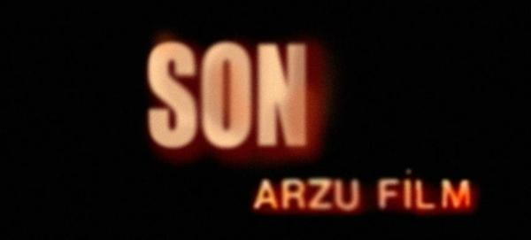 son arzu film