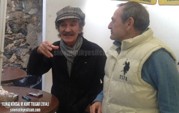 Yılmaz Köksal kunt tulgar-2014