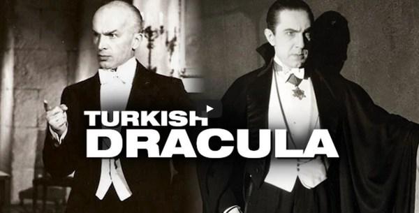 turkish dracula