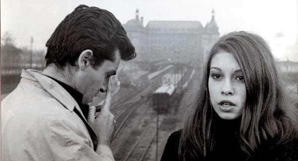 SEVMEK SENİ (1965) selma güneri