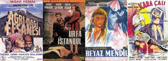 yasar kemal sinema 3