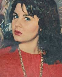 Fatma Girik 012