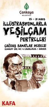 illustrasyon yesilcam
