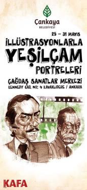 illustrasyon yesilcam