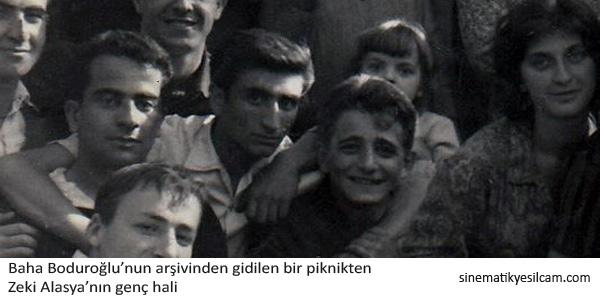 zeki alasya 9002 Baha Boduroğlu arşivinden