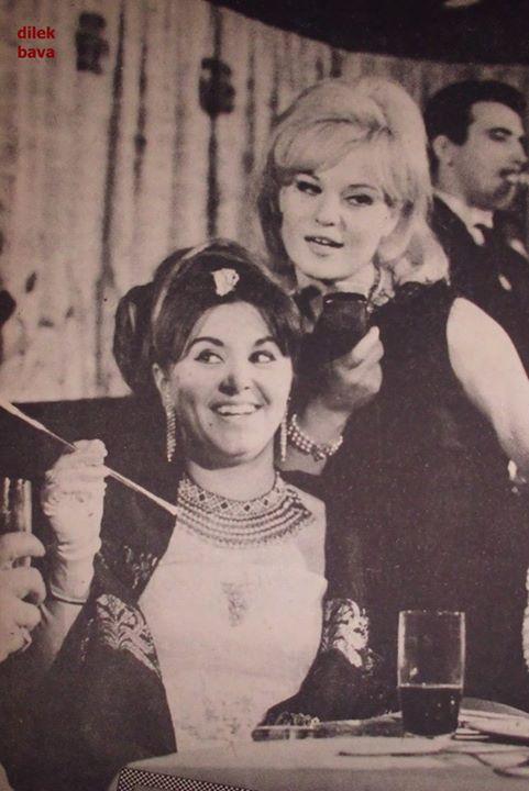 Yalancının Mumu 1965-film