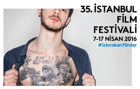 35. İstanbul Film Festivali 4