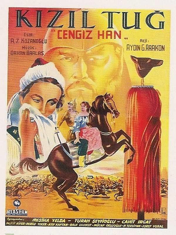 kızıltuğ 1952