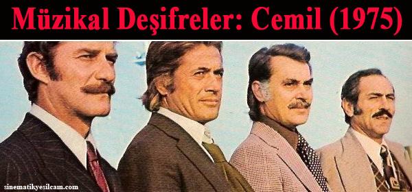 Müzikal Deşifreler Cemil (1975)