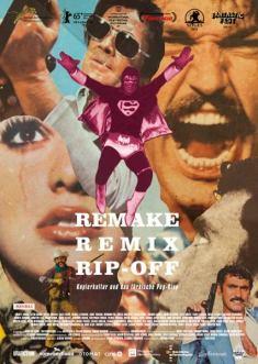 Remake Remix Rip-Off