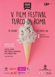5. Roma Türk Filmleri Festivali