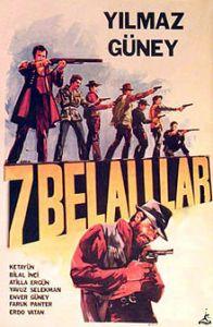 Yedi Belalılar film_afisi-1